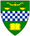 Arms Robert Northclyf.png